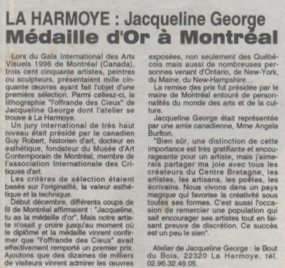 JANVIER 1997